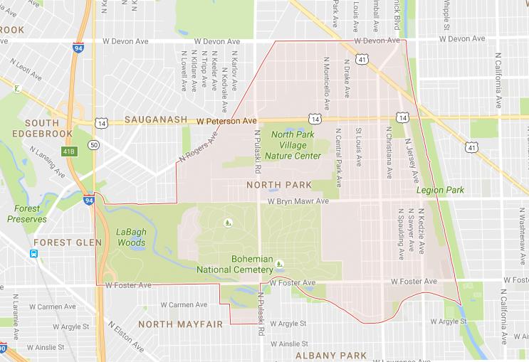 map-north-park